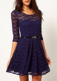 blue lace dress secrets to looking in a navy blue lace dress revealed navy