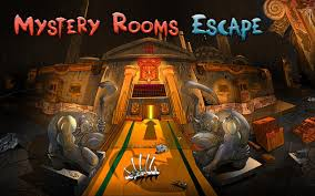 mystery rooms escape android apps on google play