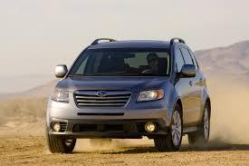 Subaru Three Row Why Isn U0027t Subaru Just Making A Three Row Outback