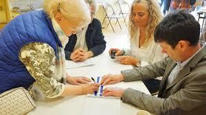 tenir un bureau de vote brest qui va se dévouer pour tenir les bureaux de vote de la