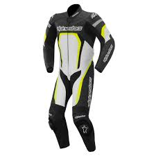 cheap motorcycle leathers alpinestars motorcycle leather clothing suits 1 piece outlet sale