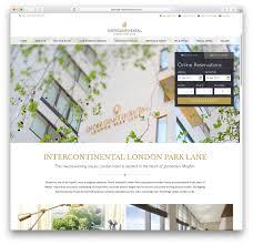intercontinental park lane london and gran hotel sonnet mallorca