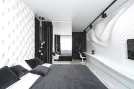 Futuristic Bedroom Design By Geometrix Design  Adelto Adelto - Futuristic bedroom design