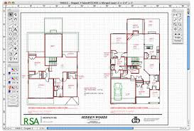 home design software macdraft professional mac os x home design software