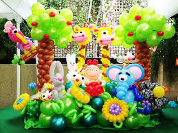 how to decorating animal baby shower baby shower for parents