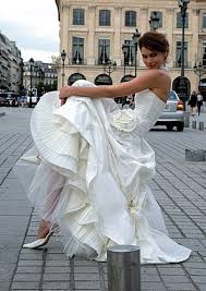 wedding fashion ca wedding fashion trends 2010 gown dress styles