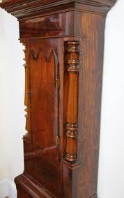 Barwick Grandfather Clock Antiques Atlas Hurt And Wray Longcase Clock