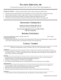 Licensed Practical Nurse Sample Resume by Functional Nurse Resume Hashdoc