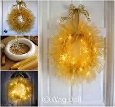 Halloween Tulle Wreath by How To Make A Twinkle Tulle Wreath Pictures Photos And Images