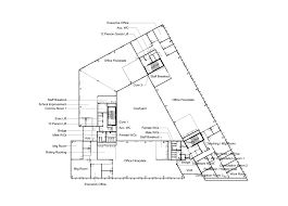 Acc Floor Plan by Gallery Of Blackpool Talbot Ahr Architects 25