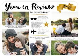 year in review christmas card photo projects for this year next mixbook inspiration