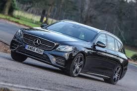 mercedes review uk 2016 mercedes amg e 43 4matic estate review review autocar