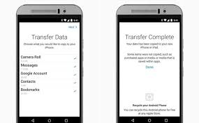 android migrate how to migrate from android to an iphone cashify