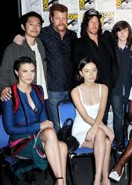new walking dead cast 2016 453 best twd behind the scenes images on pinterest dead inside