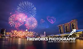 How To Light Fireworks How To Photograph Fireworks Like A Boss X Light Photography