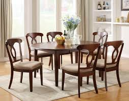 cherry dining room furniture dinning large dining room table cherry dining table round kitchen