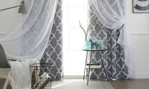 Where To Buy Drapes Online 4 Easy Steps To Measuring For Curtains Overstock Com