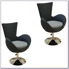 Rattan Desk Chair Rattan Swivel Desk Chair Interior Design