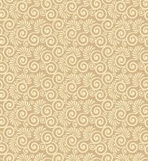 seamless golden wedding card background stock vector malkani
