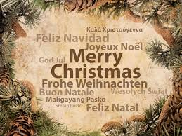 christmas countries celebrate