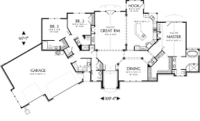house plans with rear view rear view home plans house design plans