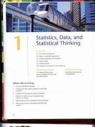 statistics ch1