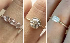 most comfortable wedding band best places to customize engagement rings instyle