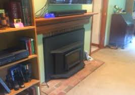 100 pacific energy fireplace insert energy tofino i30 gas