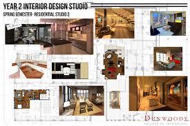 interior design u2013 dunwoody college technology