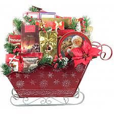 send christmas gift baskets christmas themed gift baskets
