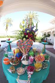 The Candy Buffet by Disneysmmoms Celebration 2011 Our First Event Disney U0027s Fairytale