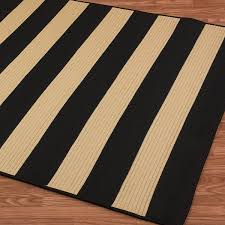 Rugs Indoor Outdoor by Chic Stripe Braided Indoor Outdoor Rugs Shades Of Light