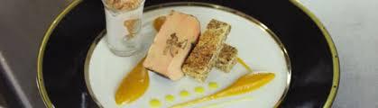 cuisiner un foie gras cuisiner le foie gras du périgord pour les fêtes c est facile
