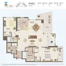 Panorama Towers Las Vegas Floor Plans One Las Vegas Condo Rentals
