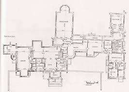 tudor mansion floor plans born in the era strange rooms