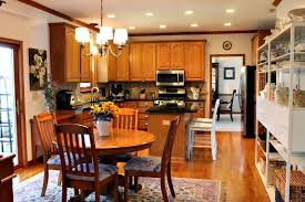 ideas for updating kitchen cabinets great ideas to update an oak cabinet kitchen