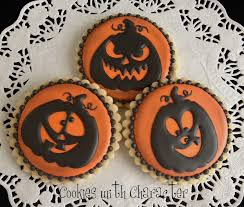 Halloween Themed Cake Pops by Cookies With Character October 2013