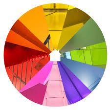 What Are Calming Colors Color In Architecture U2014 More Than Just Decoration Features