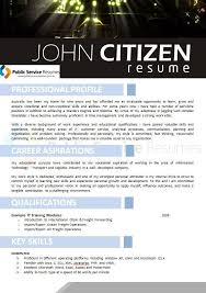 accounting resume exles australia news canberra industries 21 best professional it telecommunications government resumes