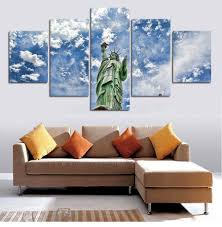 decorate your home with 5 pics wall art interior decoration ideas 2 modern 5 pcs wall art 3