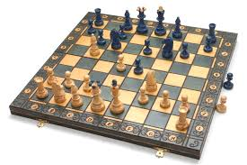 coolest chess sets how to use psychology to win chess games 8 steps with pictures