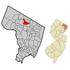 Scf Campus Map Woodcliff Lake New Jersey Wikipedia