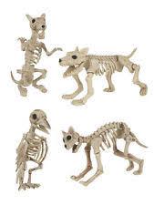 plastic skeleton party decoration ebay