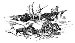 River Bed Definition Riverbed Definition Etymology And Usage Examples And Related Words