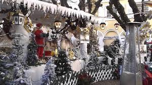 Baden Baden Weihnachtsmarkt Löwenbräu Baden Baden 2012 Youtube
