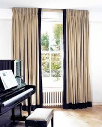 What Kind Of Curtains Should I Get How To Get Window Treatments Like You See In Magazines Wall