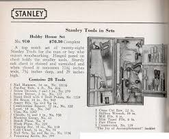 stanley tool chest cabinet stanley tool boxes 3 the no 907 910 and 951 etc sets by