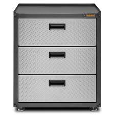 3 Drawer Base Cabinet Gladiator 3 Drawer Modular Gearbox Gagd283dyg Gagd283dyg