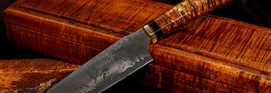 handcrafted kitchen knives salter cutlery linkedin