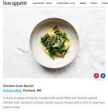cuisine simple et bonne something simple and delicious for bon appetit greta rybus